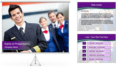 0000085751 PowerPoint Template