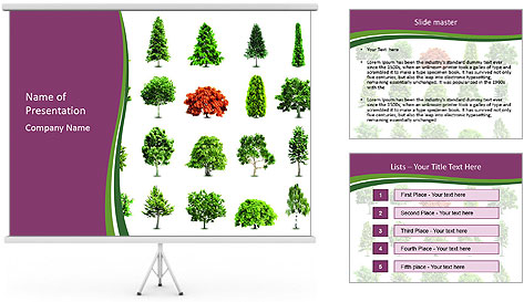 0000085752 PowerPoint Template