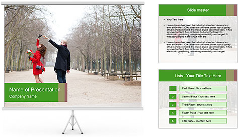 0000085753 PowerPoint Template