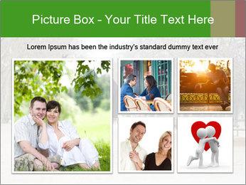 0000085753 PowerPoint Templates - Slide 19