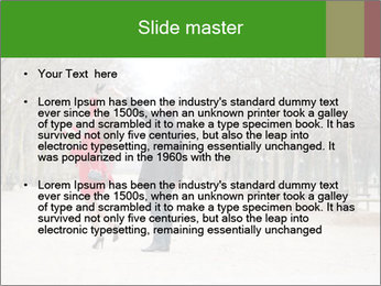 0000085753 PowerPoint Templates - Slide 2