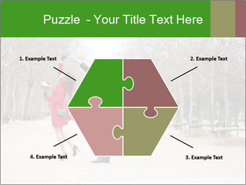 0000085753 PowerPoint Templates - Slide 40