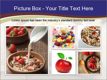 0000085754 PowerPoint Templates - Slide 19