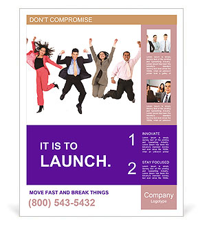 0000085755 Poster Template