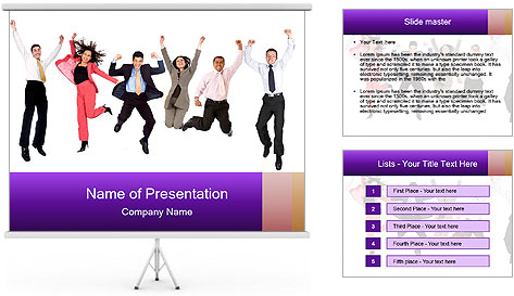0000085755 PowerPoint Template