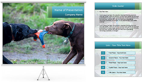 0000085758 PowerPoint Template