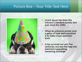 0000085758 PowerPoint Template - Slide 13