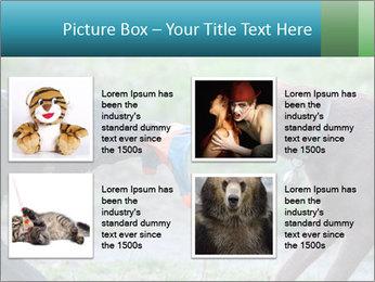 0000085758 PowerPoint Template - Slide 14