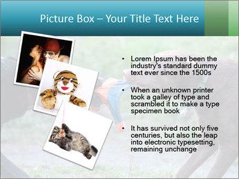 0000085758 PowerPoint Template - Slide 17