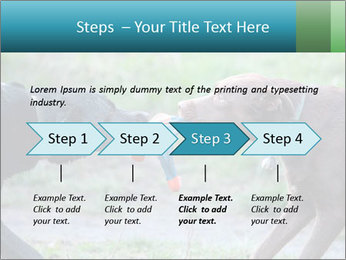 0000085758 PowerPoint Template - Slide 4