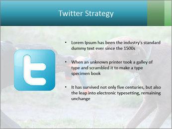 0000085758 PowerPoint Template - Slide 9