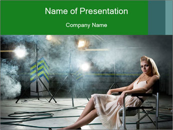 0000085759 PowerPoint Template - Slide 1
