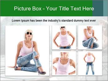 0000085759 PowerPoint Templates - Slide 19