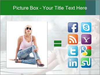 0000085759 PowerPoint Templates - Slide 21