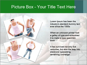 0000085759 PowerPoint Template - Slide 23