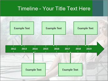 0000085759 PowerPoint Templates - Slide 28