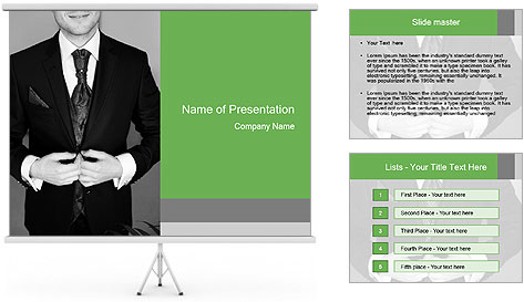 0000085761 PowerPoint Template