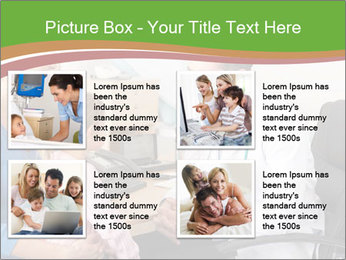 0000085762 PowerPoint Template - Slide 14