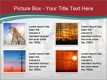 0000085764 PowerPoint Template - Slide 14