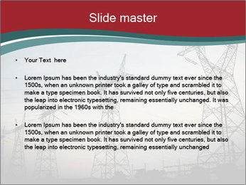 0000085764 PowerPoint Template - Slide 2