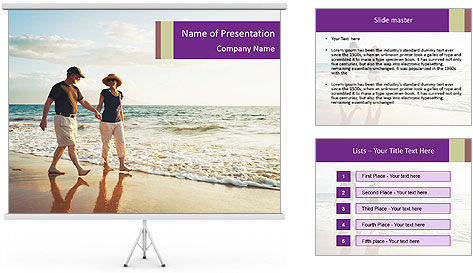 0000085765 PowerPoint Template