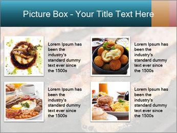 0000085766 PowerPoint Template - Slide 14