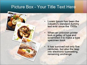 0000085766 PowerPoint Template - Slide 17