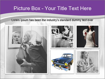 0000085767 PowerPoint Template - Slide 19