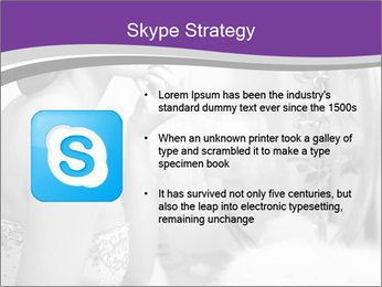 0000085767 PowerPoint Template - Slide 8