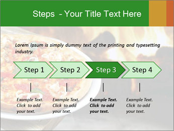 0000085768 PowerPoint Template - Slide 4