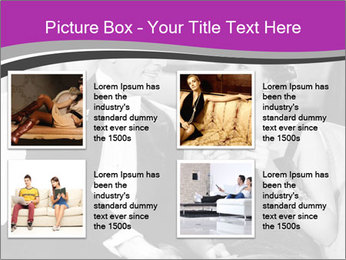 0000085769 PowerPoint Templates - Slide 14