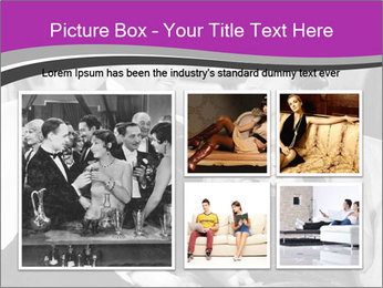 0000085769 PowerPoint Templates - Slide 19