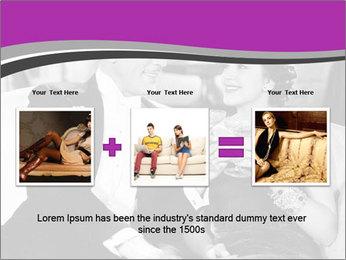 0000085769 PowerPoint Templates - Slide 22