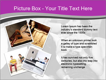 0000085769 PowerPoint Templates - Slide 23