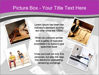0000085769 PowerPoint Templates - Slide 24