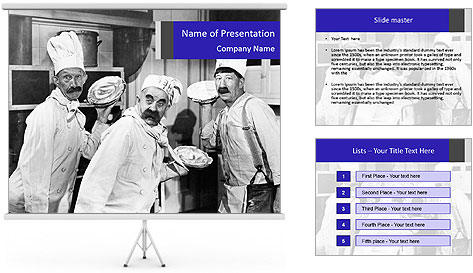 0000085770 PowerPoint Template