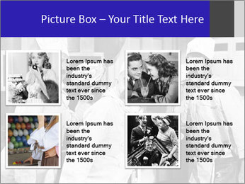 0000085770 PowerPoint Templates - Slide 14