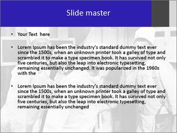0000085770 PowerPoint Templates - Slide 2