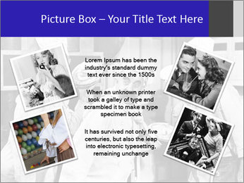 0000085770 PowerPoint Templates - Slide 24