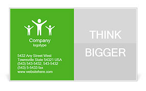0000085771 Business Card Template