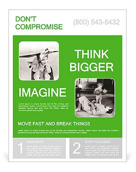 0000085771 Flyer Template