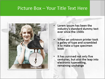 0000085771 PowerPoint Templates - Slide 13