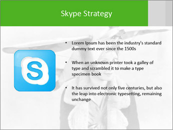 0000085771 PowerPoint Templates - Slide 8