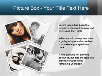 0000085772 PowerPoint Templates - Slide 23