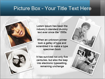 0000085772 PowerPoint Templates - Slide 24