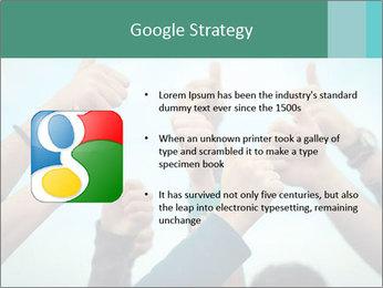 0000085773 PowerPoint Templates - Slide 10
