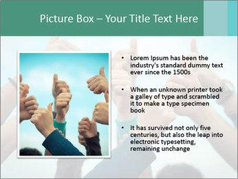 0000085773 PowerPoint Templates - Slide 13