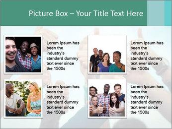 0000085773 PowerPoint Templates - Slide 14
