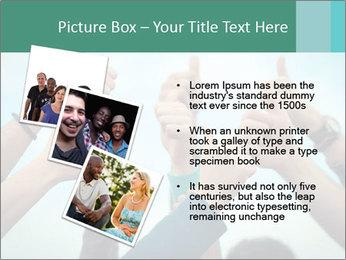 0000085773 PowerPoint Templates - Slide 17