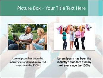 0000085773 PowerPoint Templates - Slide 18